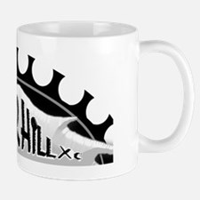 Sugar Hill Logo (5x2) Mug