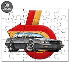 BUICK_GN_Met_Gray Puzzle