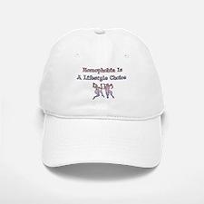 Homophobia Lifestyle Choice Baseball Baseball Cap