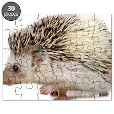 Rosie Hedgehog Puzzle