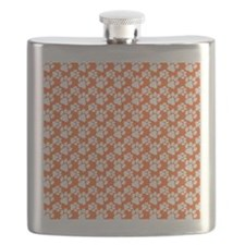 Cute Dog Paws Flask