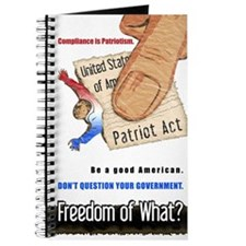 Freedom Political Journal
