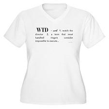 Watch the Director T-Shirt
