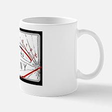 Horny-meter Mug