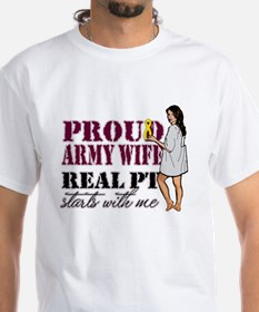 Real PT starts with me! Shirt