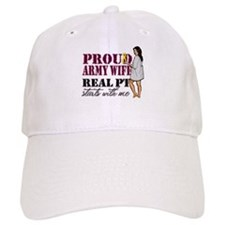 Real PT starts with me! Baseball Cap