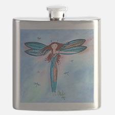 Dragon Fairy Flask