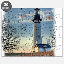 Sunset_Lighthouse Puzzle
