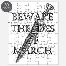 Beware The Ides Of March Puzzle
