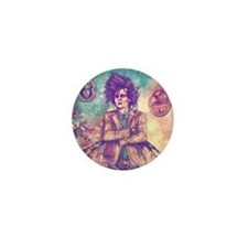 Scissorhands Mini Button