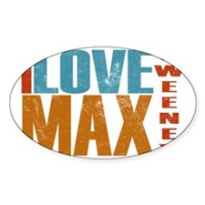 Max Sweeney L Word Stickers