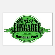 congaree 1 Postcards (Package of 8)