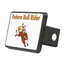 Future Bull Rider Hitch Cover