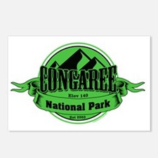 congaree 5 Postcards (Package of 8)