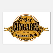 congaree 2 Postcards (Package of 8)