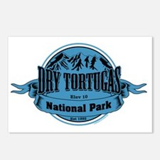 dry tortugas 1 Postcards (Package of 8)