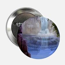 "Waterfalls 2.25"" Button"