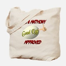 O&A Approved Tote Bag