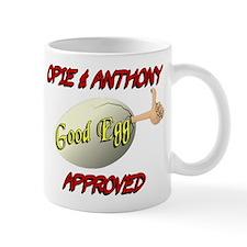 O&A Approved Mug
