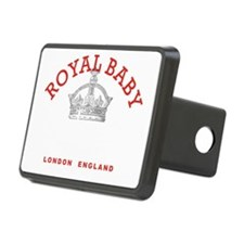Royal Baby Celebration Hitch Cover