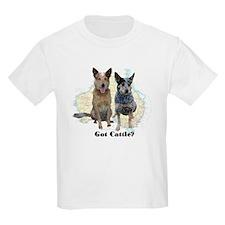 Got Cattle? T-Shirt