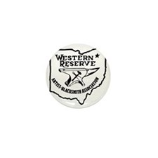 WRABA State Logo Mini Button