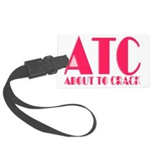 ATC Luggage Tag