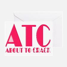 ATC Greeting Card