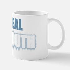 The REAL DEEP SOUTH back Mug