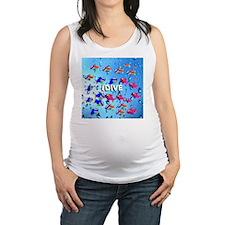 idive Maternity Tank Top
