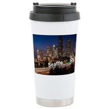 Seattle_2x3_magnet_Down Travel Mug