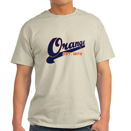 Orange Pride Light T-Shirt