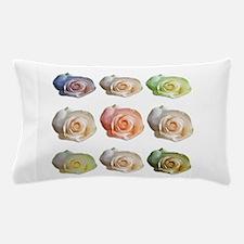NinesimpleRoses20001.jpg Pillow Case