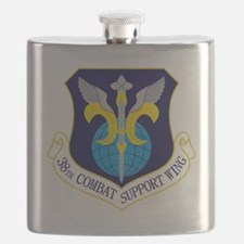 38th CSW Flask