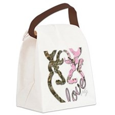 country love Canvas Lunch Bag