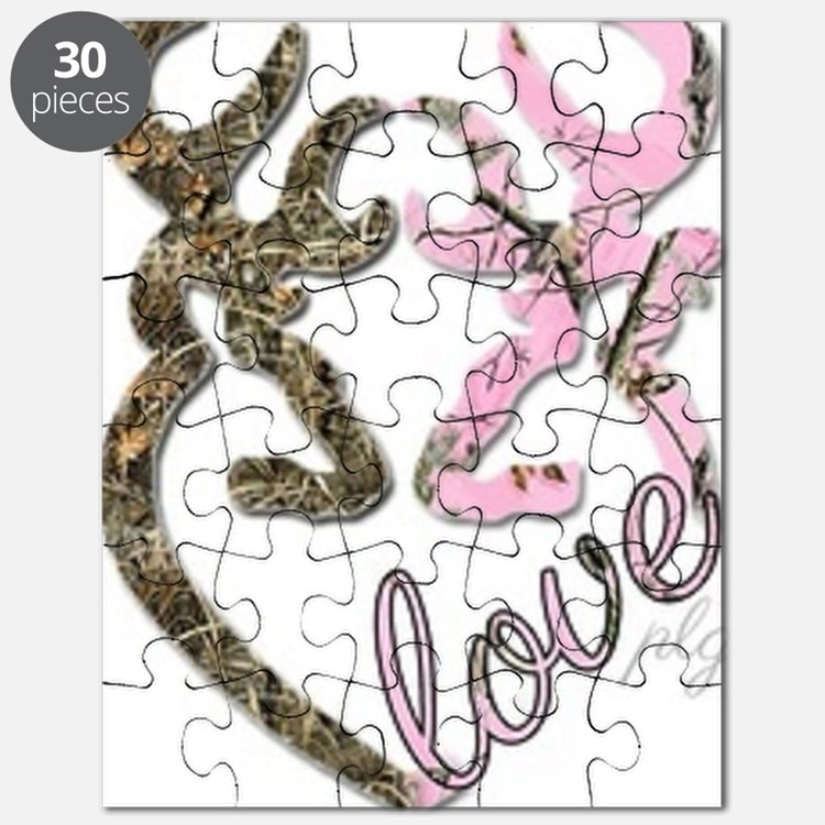 country love Puzzle
