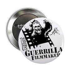 """Guerrilla Filmmaker 2.25"""" Button"""