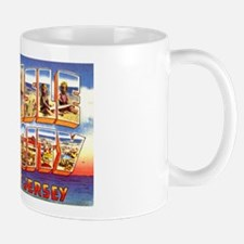 Sea Isle City New Jersey Mug
