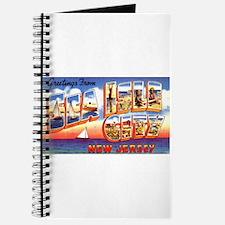 Sea Isle City New Jersey Journal