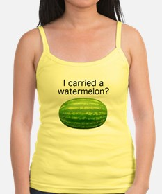 Watermelon Jr.Spaghetti Strap