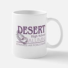 DHS Alumni Logo Mug