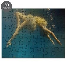 water ballet Puzzle