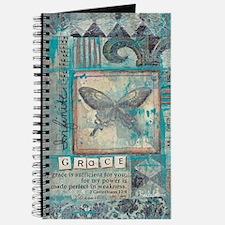 Infinite Grace Journal