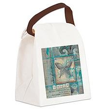 Infinite Grace Canvas Lunch Bag