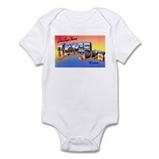Savin Rock Connecticut Infant Bodysuit