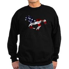 American Horse Sweatshirt