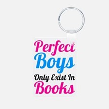 Perfect Boys Only Exist In Keychains
