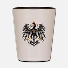 German Eagle Shot Glass