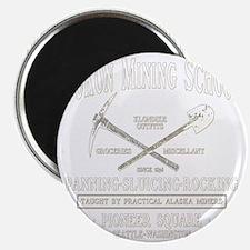 Yukon Mining School Magnet