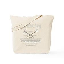 Yukon Mining School Tote Bag